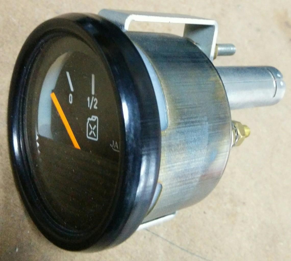 Reloj gasolina Jaeger 24v