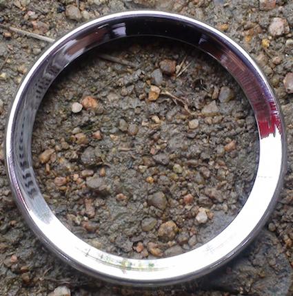 Cerquillo 60mm para Bultaco Mercurio Veglia