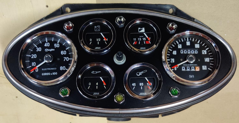 Cuadro Mini 850