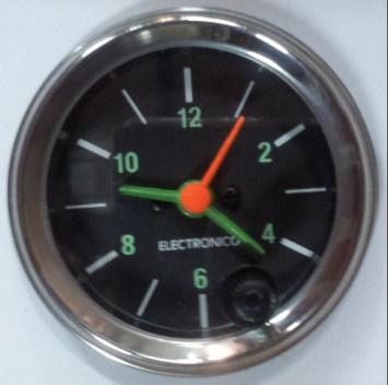 Reloj horario Renault Alpine a110