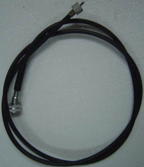 Cable y funda cuentakm. Bultaco Lobito 1500 mm M.17.903.0022H3H