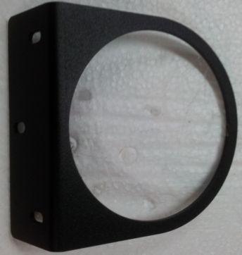 Soporte reloj automóvil 80mm diámetro
