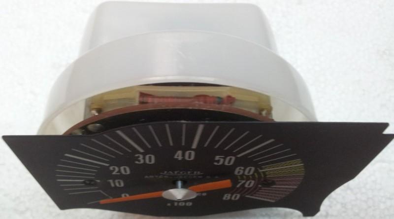 Cuentarrevoluciones SIMCA 1200 ESP 72