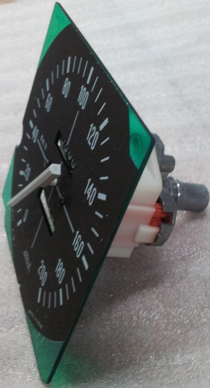 Cuentakm. velocímetro Simca 1200 y Talbot 150