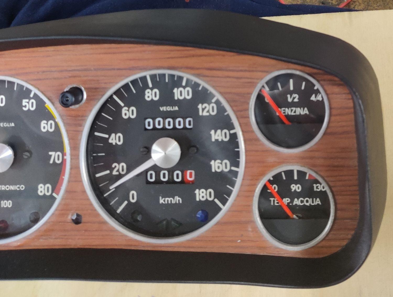 Cuadro Seat 600 Deportivo