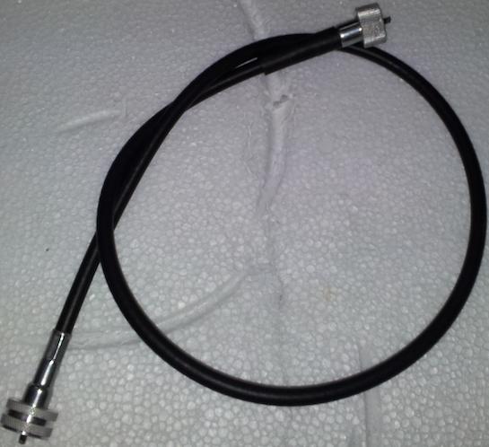 Cable de cuentakm. SEAT 124, SEAT 124D, SEAT 1430, SEAT 124 LS - ESPECIAL