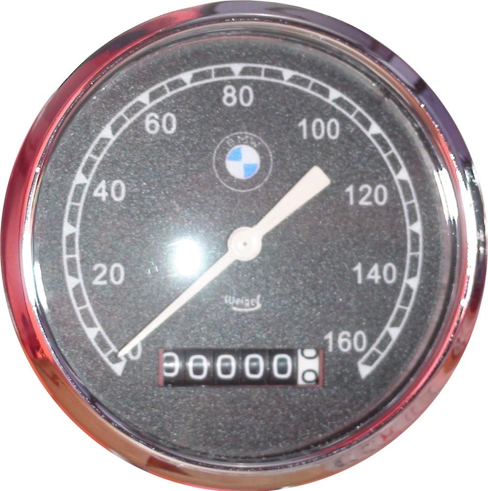 Cuentakm. Velocímetro BMW R71 CJ750