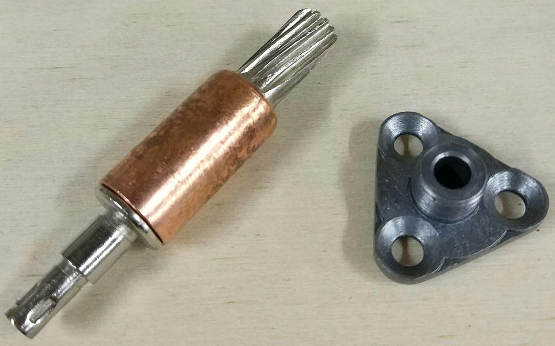Reenvío Bultaco Mercurio 12 dientes (Z12)