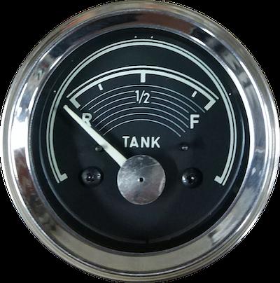 Reloj de gasolina Mercedes 190 SL