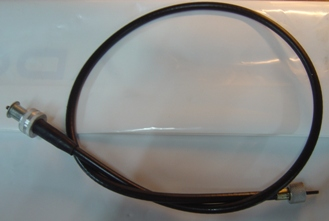 Cable y funda cuentakm Sanglas 350/1 18X150 75CM