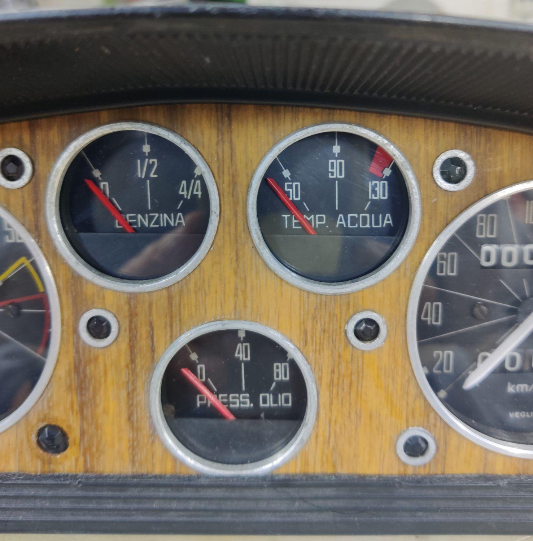 Cuadro Seat 850