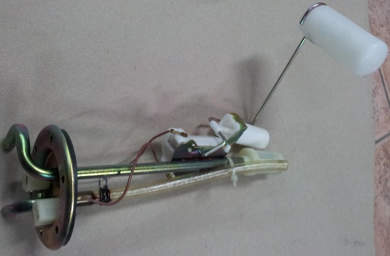 Aforador Seat 131 SUPERMIRAFIORI