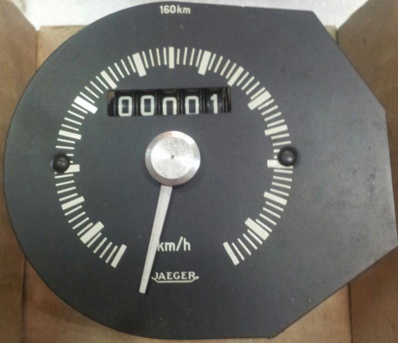 Cuentakm. velocímetro Talbot 180