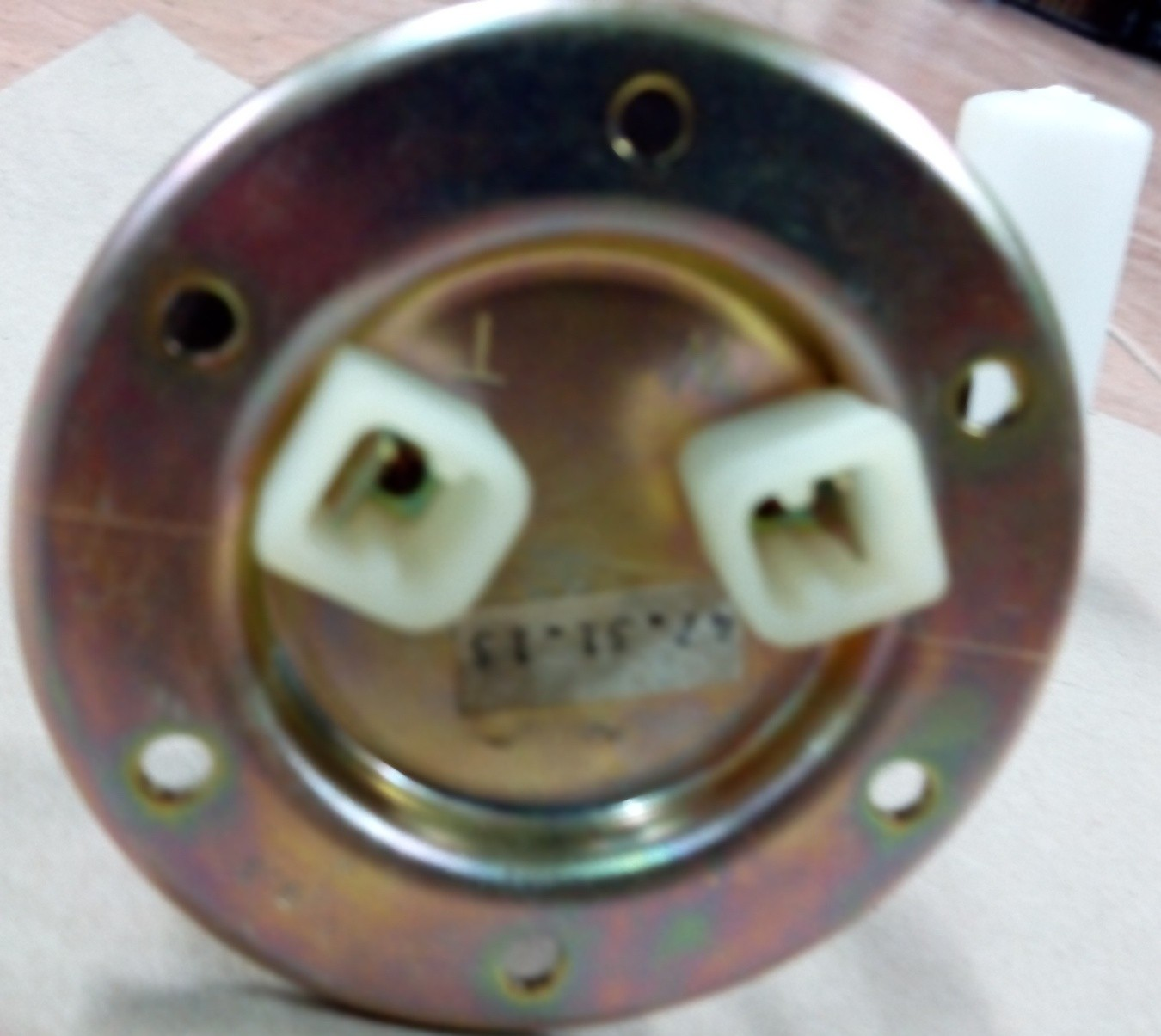 AFORADOR AVIA GI MOD. 1250 GI 5103