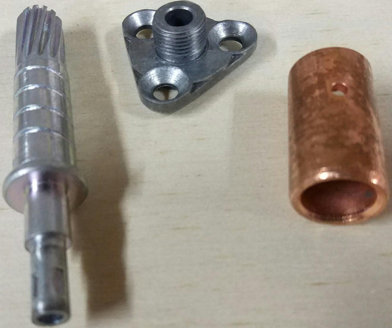 Reenvío Bultaco Mercurio 13 dientes (Z13)