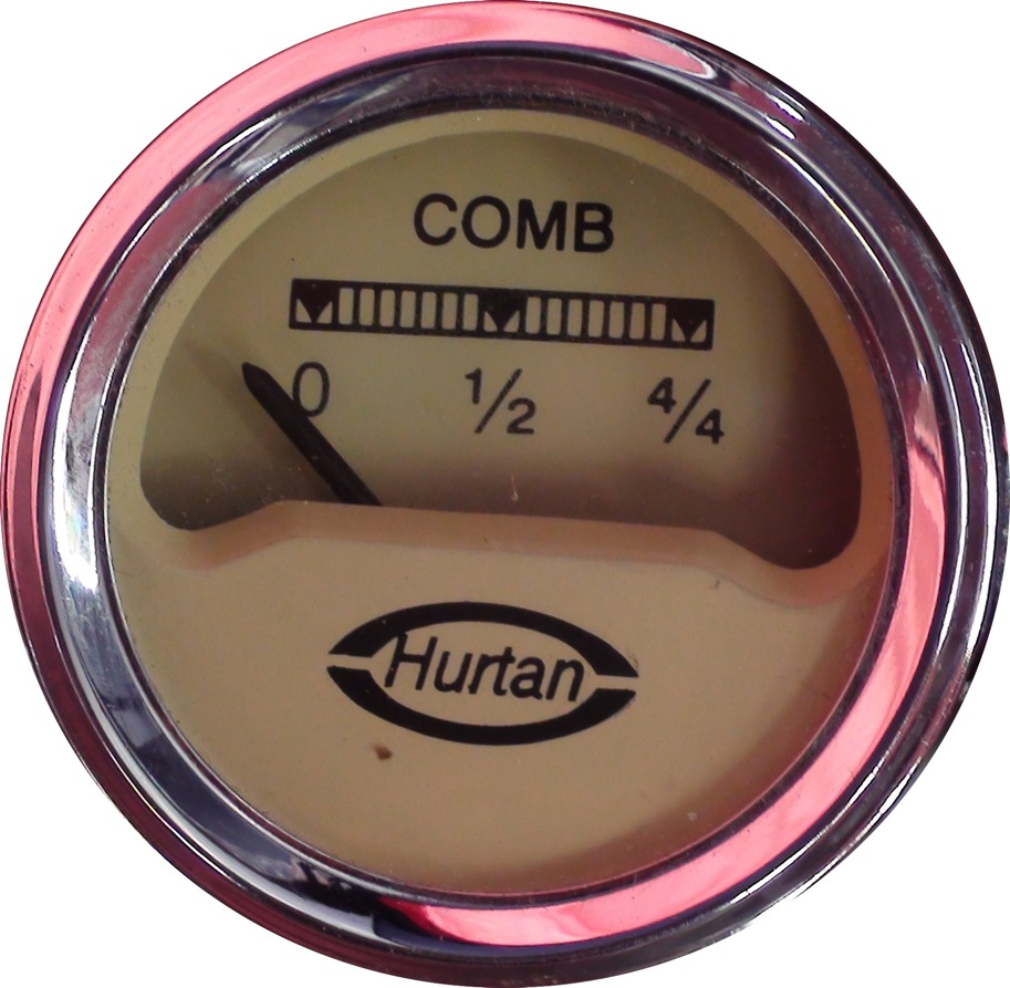 Reloj gasolina Hurtan